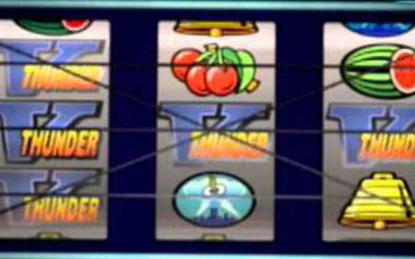 店長「当たり設定のスロット台を教えるね(*´ω`*)」女「やったー」→2人とも逮捕・・・ギャンブル認定ということ?