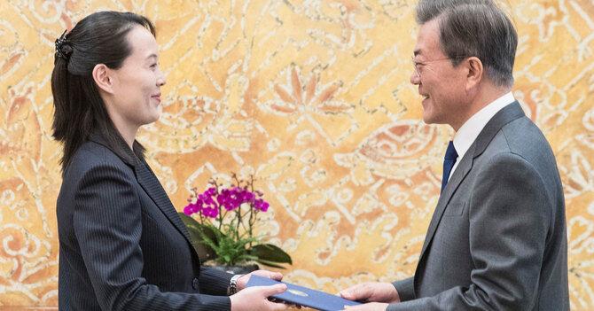 北朝鮮「事務所爆破!ダム無断放流!」 こんな仕打ちでも、文大統領「政治と支援は別!北朝鮮に10億円支援する!」 すべて北の核がお目当て?