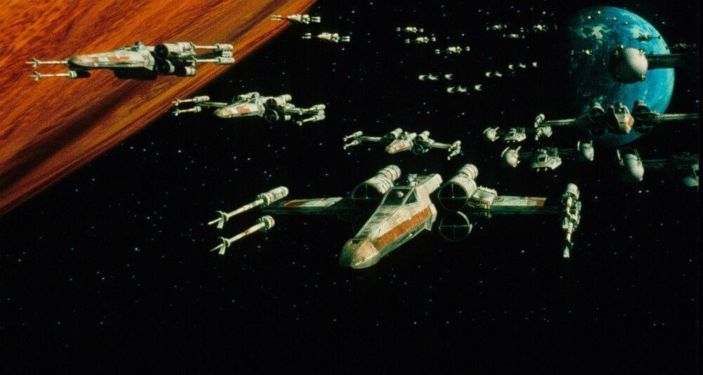 次の『スター・ウォーズ』は2023年クリスマス公開! 新世代パイロットの物語 ・・・未だ見たい人がいるの?