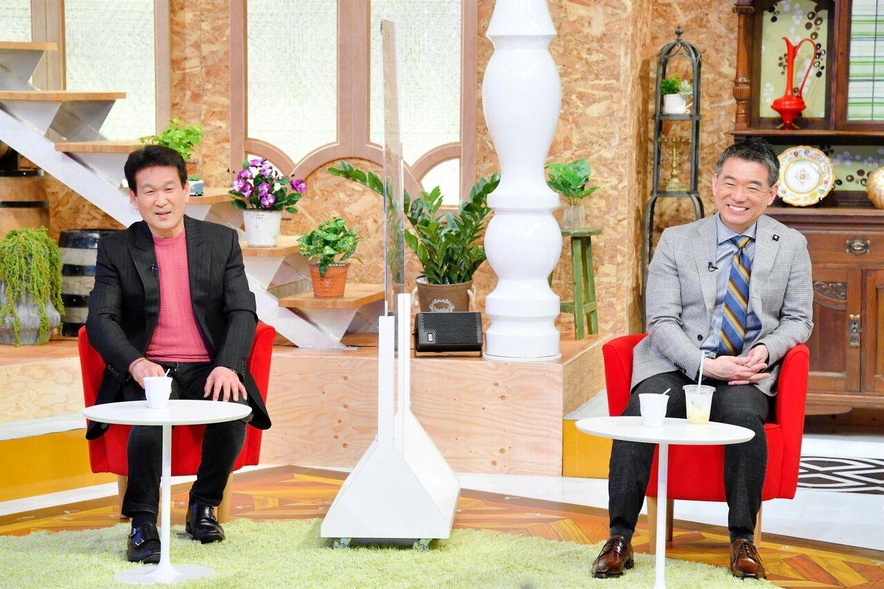 辛坊治郎氏、かつて橋下氏側からの大阪府知事選出馬の打診があったと明かす。 ヨットの次は政治家か?