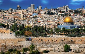 イスラエルの破滅
