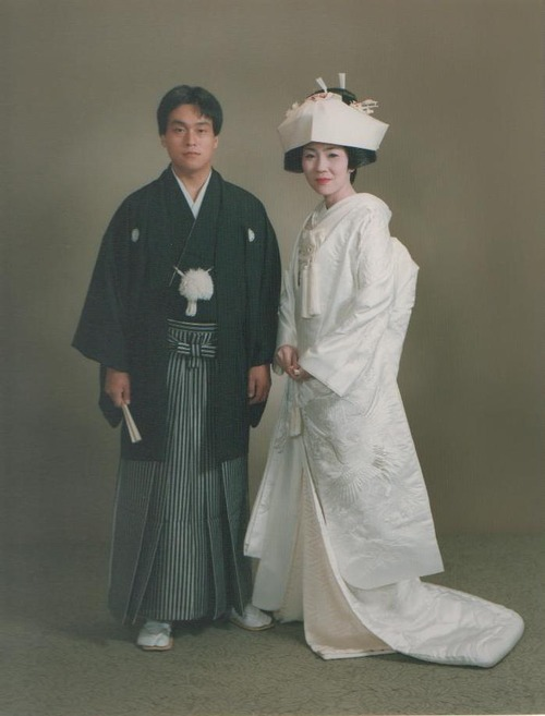 結婚式(3)
