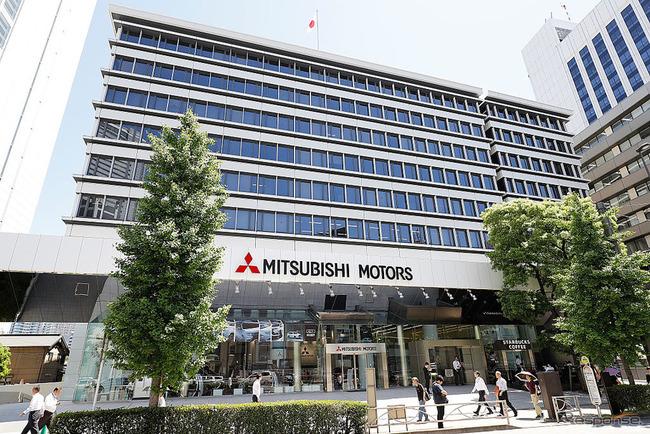 三菱自動車の本社は実はすごいところだった