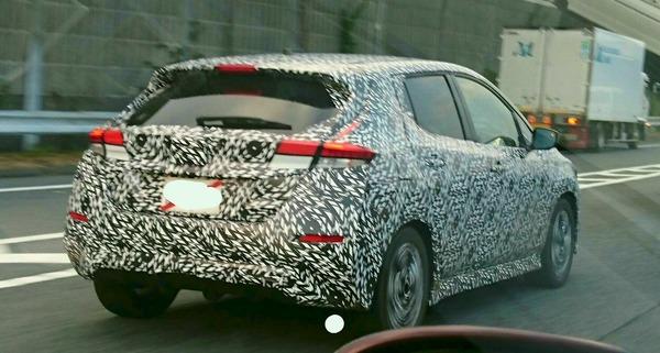 2017 - [Nissan] Leaf II - Page 4 283256fa-s