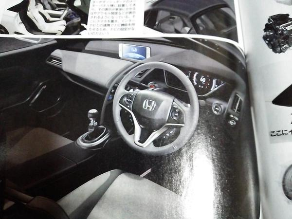 2015 - [Honda] Roadster S660 - Page 2 4123d0ad