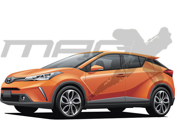 2020 - [Toyota] Auris SUV - Page 2 F53be973
