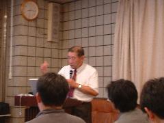 生命科学の現在・パート6(8)新井賢一さん