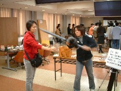 神楽坂夢工房:〈びりりん〉ほりえさん