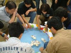 モダシさんの〈お楽しみ科学実験ライブ〉ジェット推進船を作ろう!