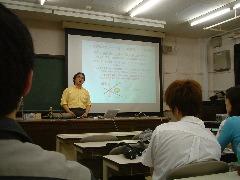 生命科学の現在・パート6(6)正木春彦さん