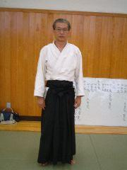 オススメ教官(2)小林寛道