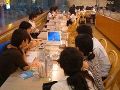 ファミレスで仮説実験!:岩波科学映画DVD