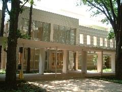 東京大学教養学部ファカルティハウス