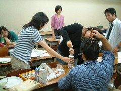 たのゼミ研究会(9/11)マシュマロしゅぽしゅぽ