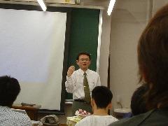 生命科学の現在・パート6(9)久保健雄さん