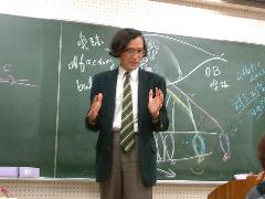 生命科学の現在・パート6(3)坂野仁さん