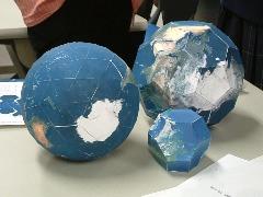 たのゼミ研究会(2/5):地球儀