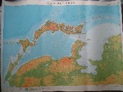 環日本海諸国図