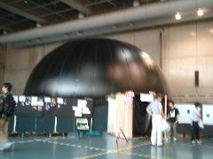 東京大学五月祭(4)Starlight Memory