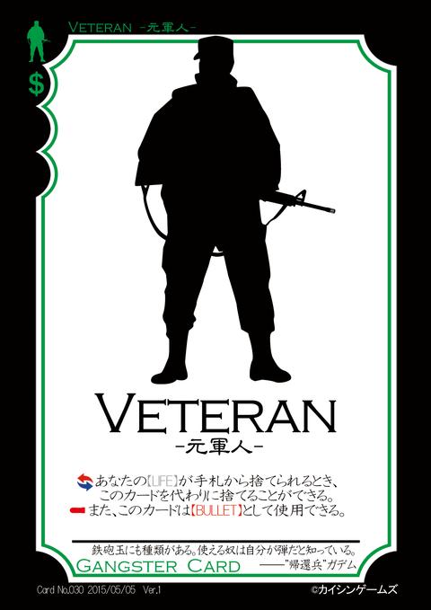 030Veteran