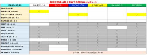 阪神大賞典6