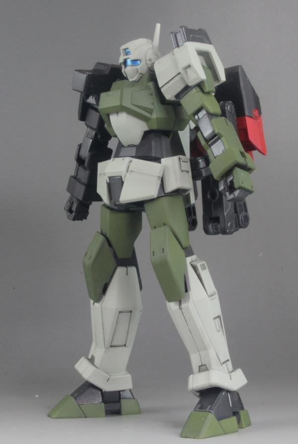002 機動戦士ガンダムAGE ガンプラ カスタム