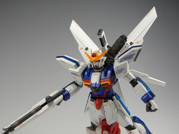 003 SD ガンダムX