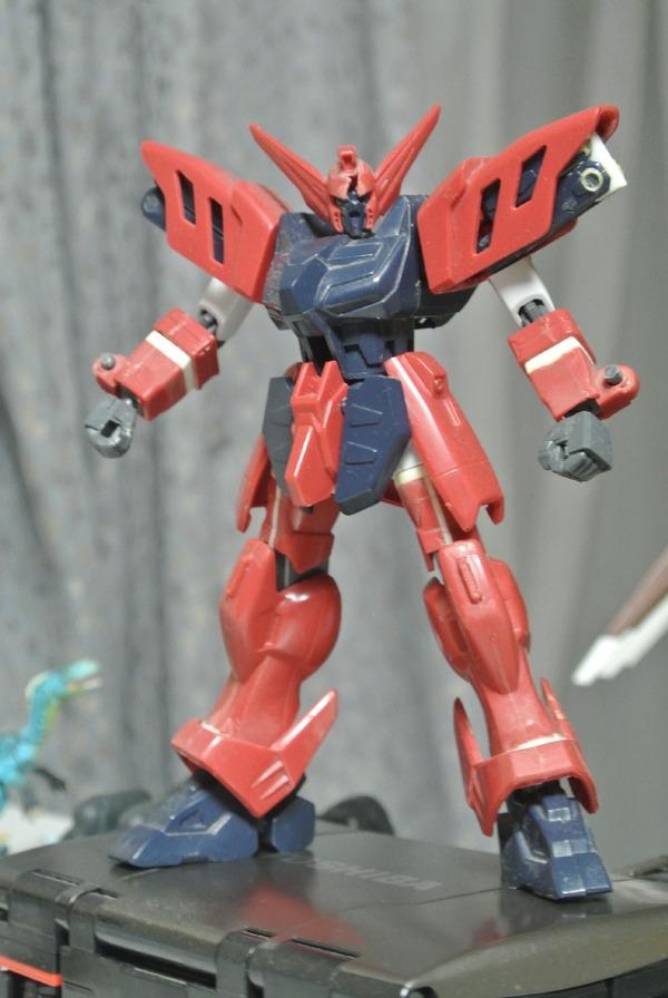 011 SD ガンダムX