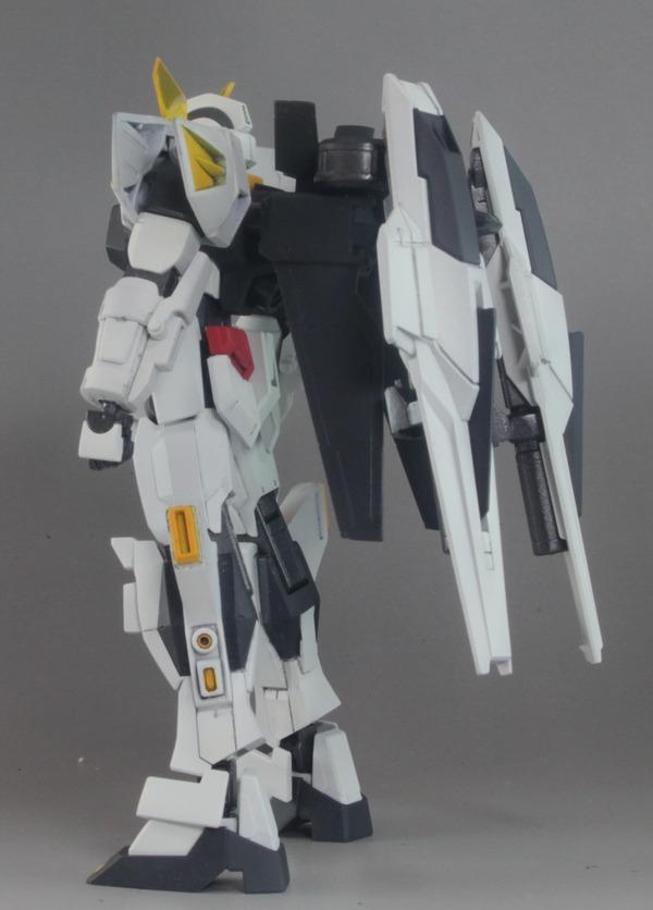 029 機動戦士ガンダムAGE ガンプラ カスタム
