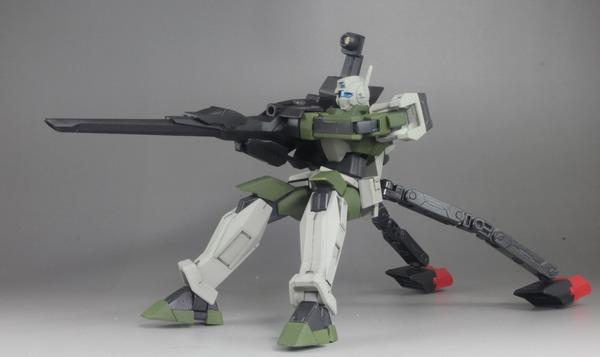009 機動戦士ガンダムAGE ガンプラ カスタム