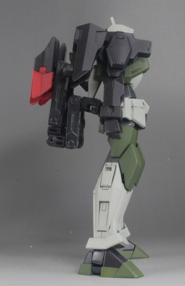 004 機動戦士ガンダムAGE ガンプラ カスタム