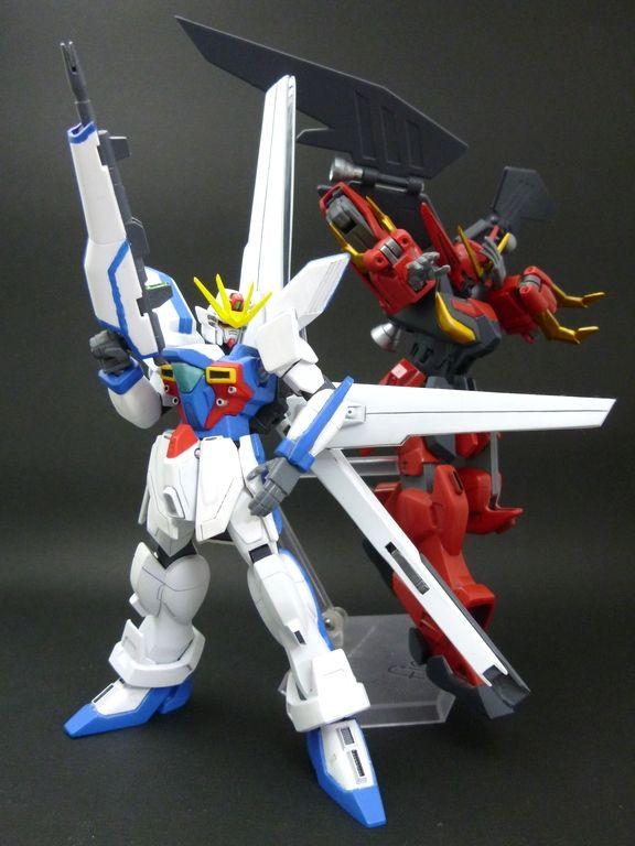 014 SD ガンダムX