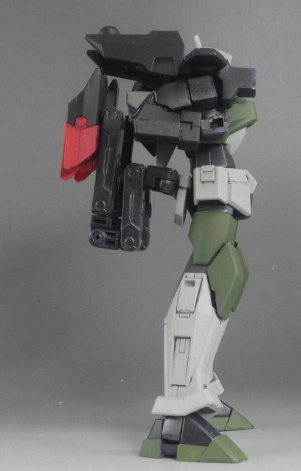 006 機動戦士ガンダムAGE ガンプラ カスタム
