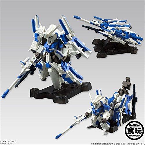 FW GUNDAM CONVERGE EX04 MSZ-006 C1