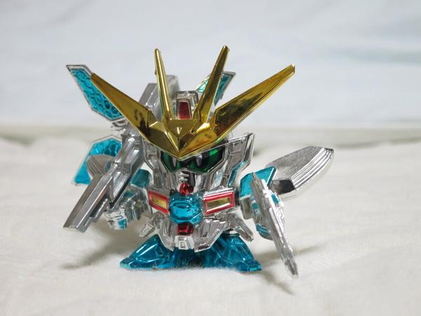 004 ガンダムX プラモ