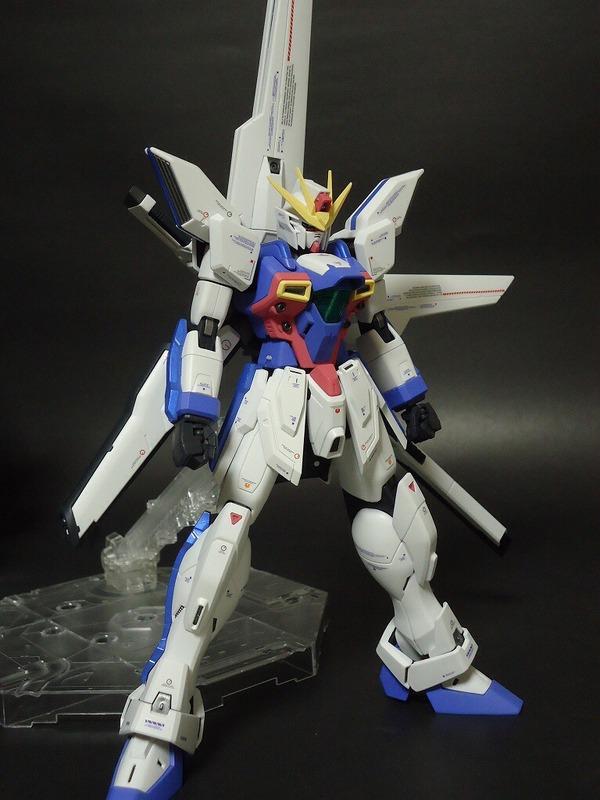 012 SD ガンダムX