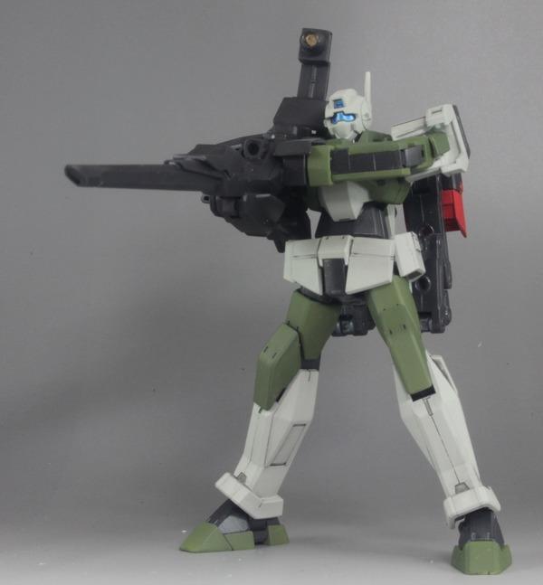 008 機動戦士ガンダムAGE ガンプラ カスタム