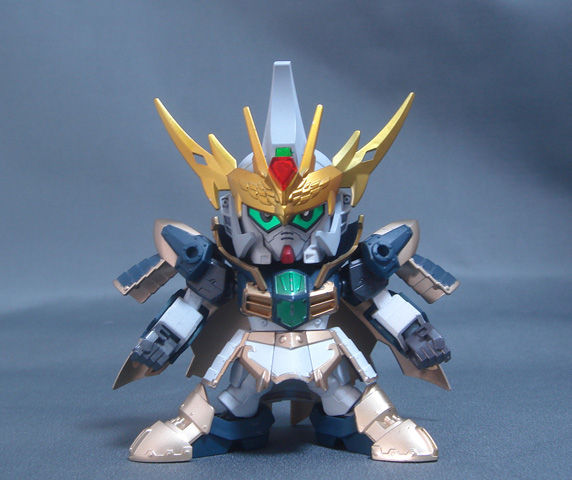 002 ガンダムX プラモ