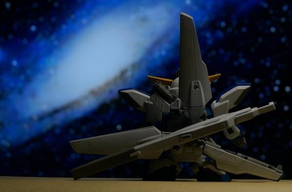 003 SDガンダム ガンダムX