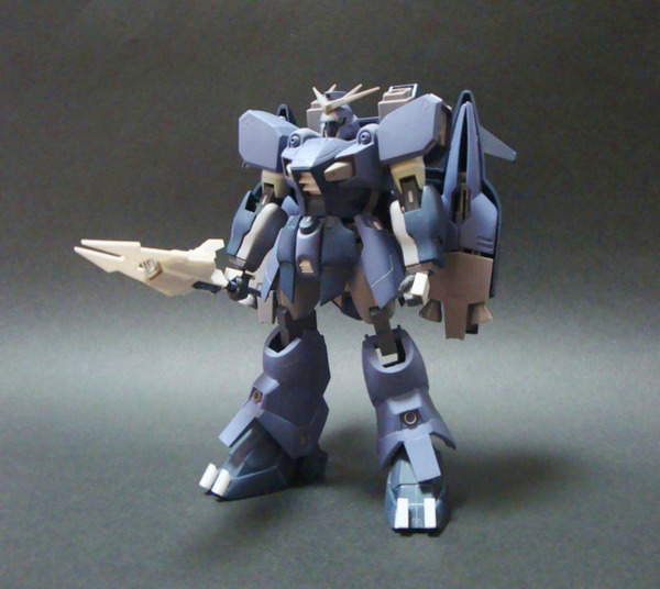 002 SD ガンダムX