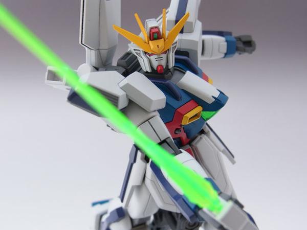 004 SD ガンダムX