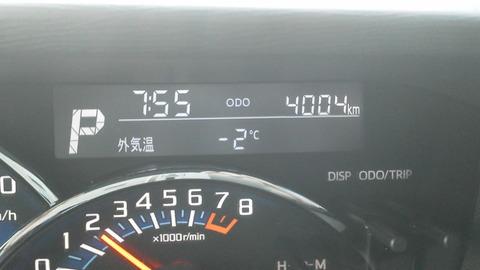 1月25日笑い事やぁ無いけどぉ(4)