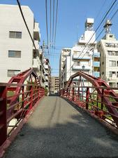 富岡八幡_八幡橋