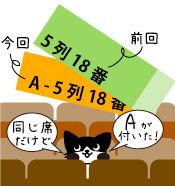 座席指定券の作り方�_説明用