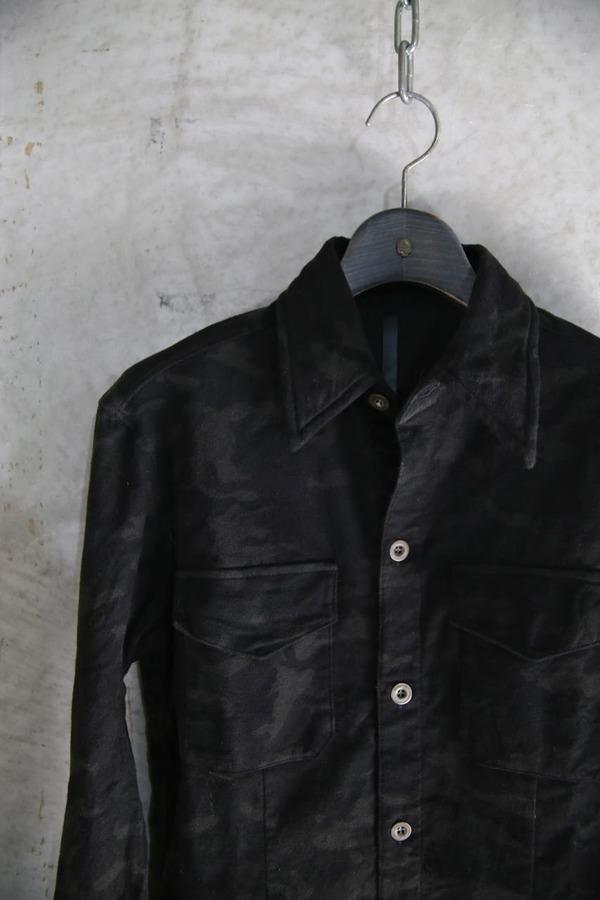 7306(迷彩ネルシャツ)_BLACK PEARL04