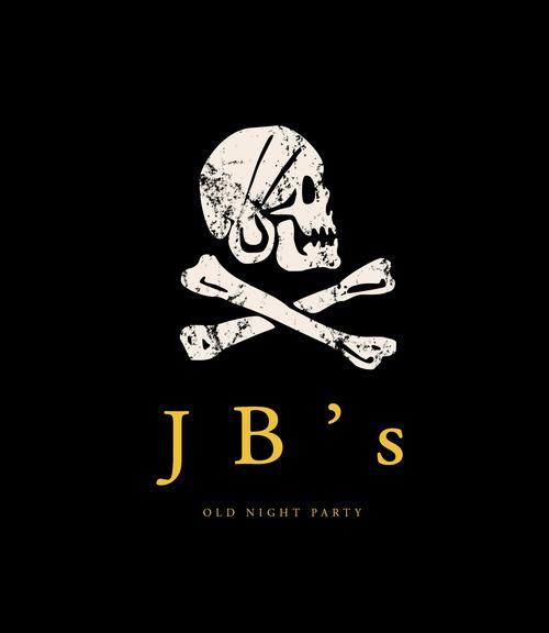 JB's NIGHTスカル