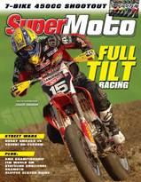 SUPER MOTO RACER vol.10