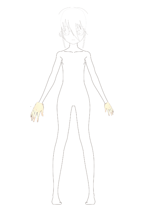 大き 平均 さ の 手