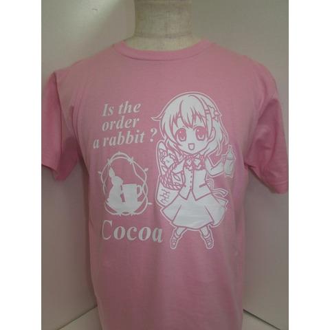 ごちうさオリジナルTシャツ『ココア』