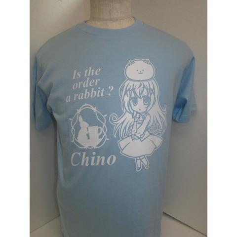 ごちうさオリジナルTシャツ『チノ』